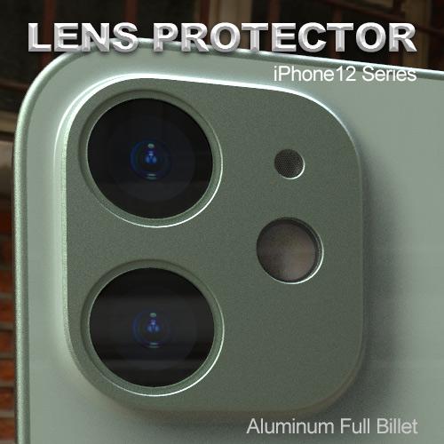 iPhone12シリーズ用レンズカバー